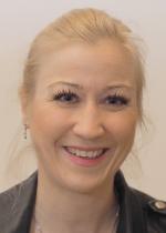 Katharina Gall